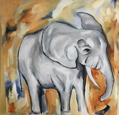 elephant 12:2017